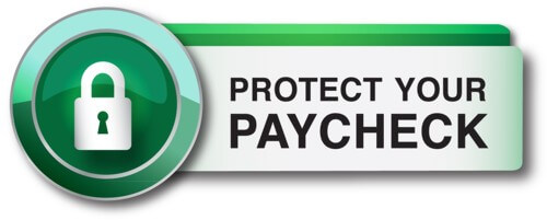Disability Insurance - Protect Your Paycheck