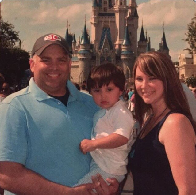 Stanich family testimonial