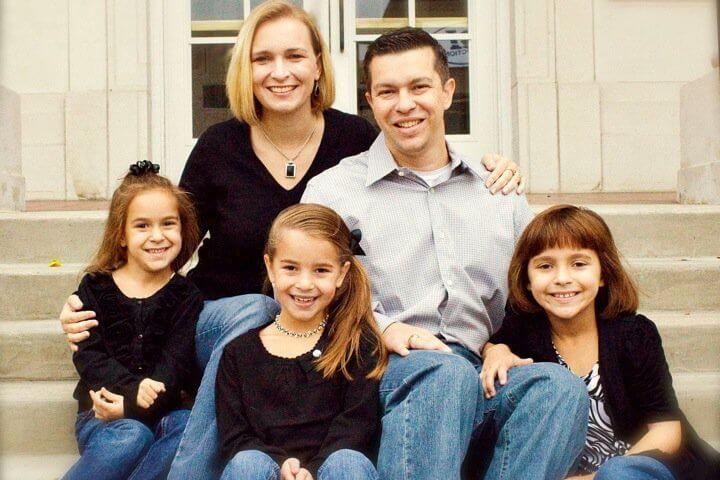 Currie Family Testimonial