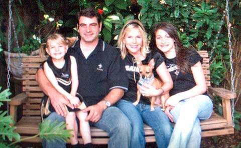 Levine family testimonial
