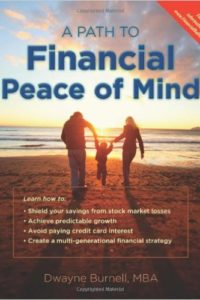 A Path to Financial Peace of Mind