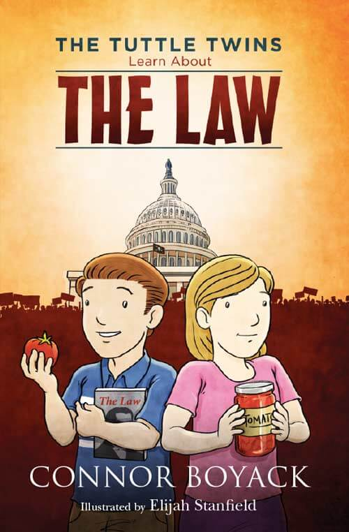 about the law