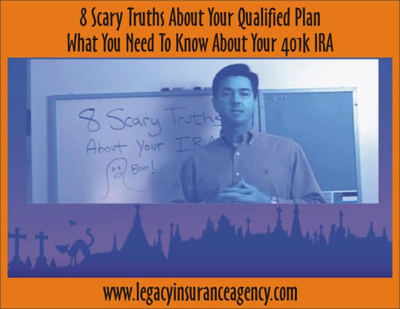 Qualified Plan Truths - 401k IRA